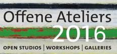 Offene Ateliers 2016