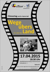Wege übers Land - Teil 1 (DDR 1968)
