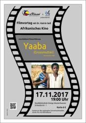 Afrikanisches Kino