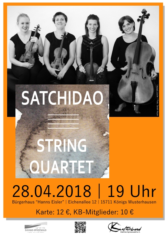 Satchidao-String-Quartet
