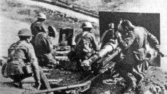 Birinci Dünya Savaşının Başlaması ve Osmanlı Devleti'nin Savaşa Girişi
