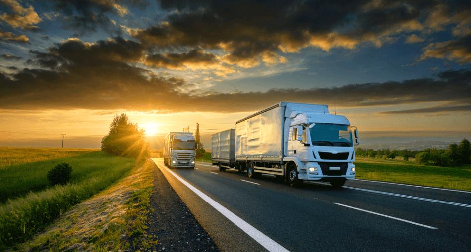 karayolu taşımacılık sistemi
