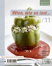 Lokalführer aus dem Falter-Verlag