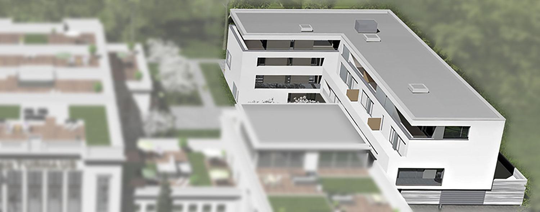 Neubau Nord
