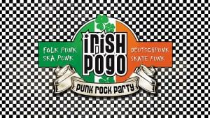 Irish Pogo - Die Skate-Ska-Folk-Deutsch-Punk-Party in Köln