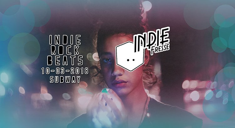 2018-03-10 Indie Fresse Party