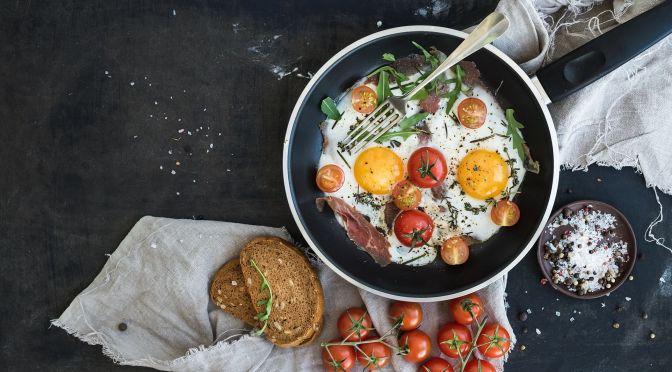 Vino, Hrana, Recept dana… Novo poglavlje