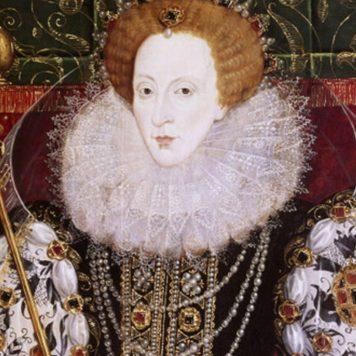 Elizabeth I (1533-1603) British School