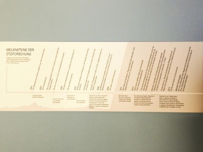 Aktuelle Ötzi-Forschung im Überblick