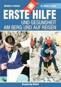 (c) Bergverlag Rother Erste Hilfe am Berg