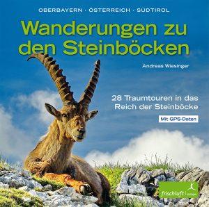Alpen Steinböcke Wanderung