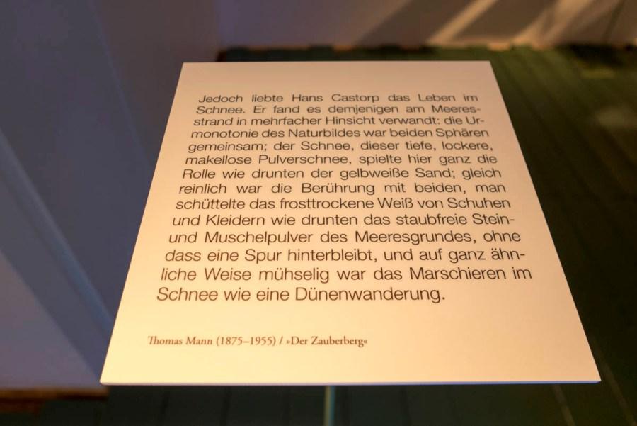 Literaturhaus München Ausstellung