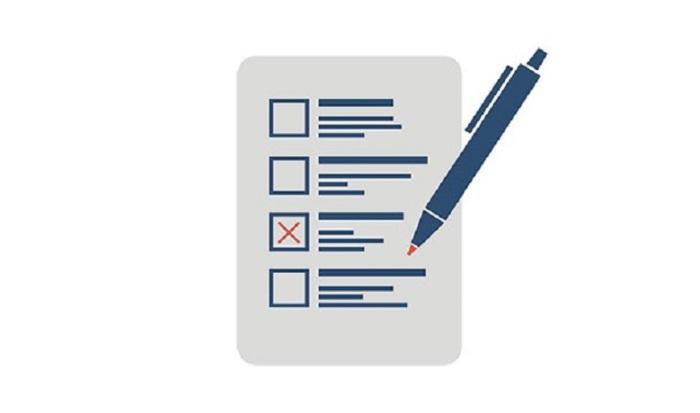 Каждый человек вписанный в список избирателей приглашен и должен явиться на избирательный участок.