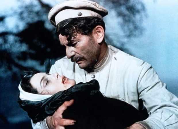 Кадр из фильма *Тихий Дон*, 1957 | Фото: kino-teatr.ru