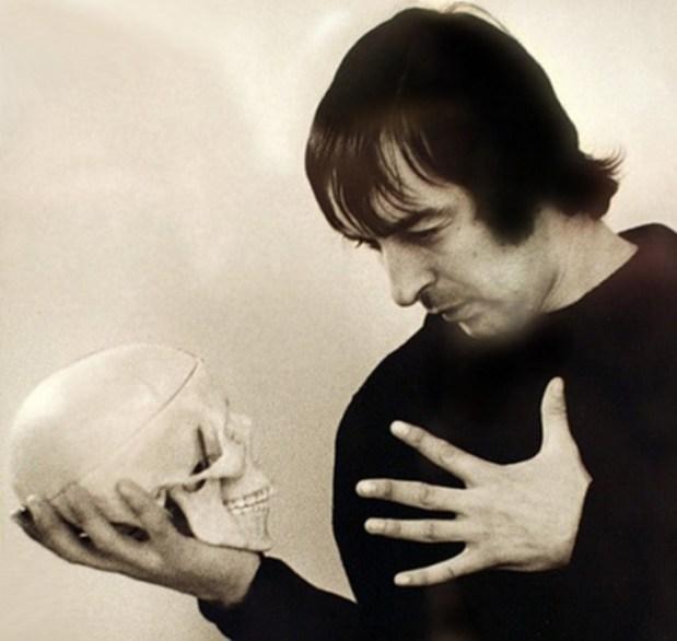 Клоун-философ Леонид Енгибаров
