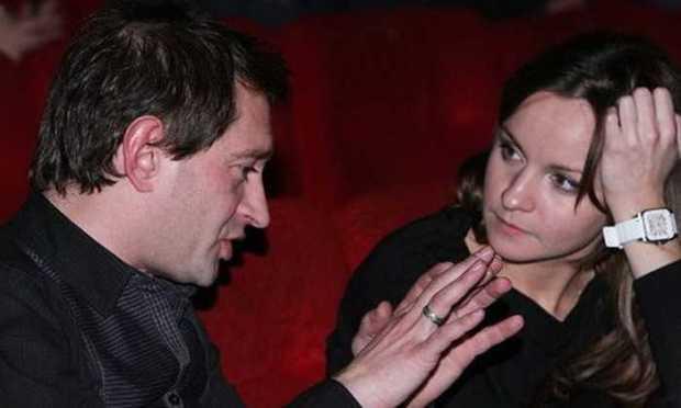 Константин Хабенский и Ольга Литвинова. / Фото:  www.uznayvse.ru
