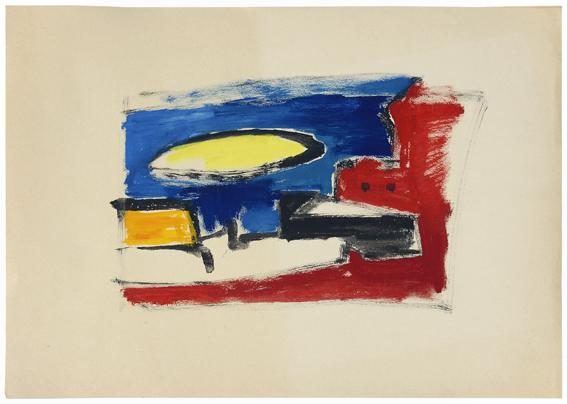 Ausstellung: Karl Bednarik