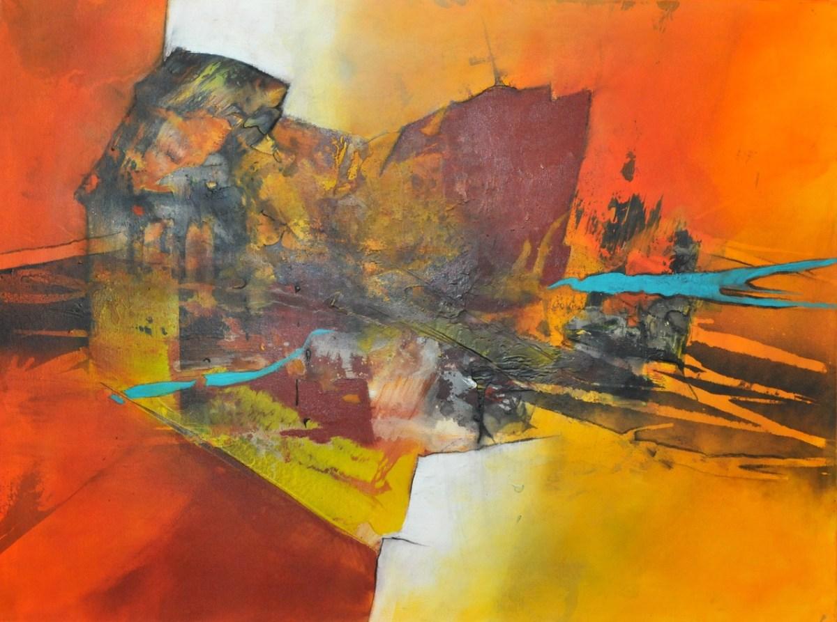 4. Ausstellung: Marianne Nödl