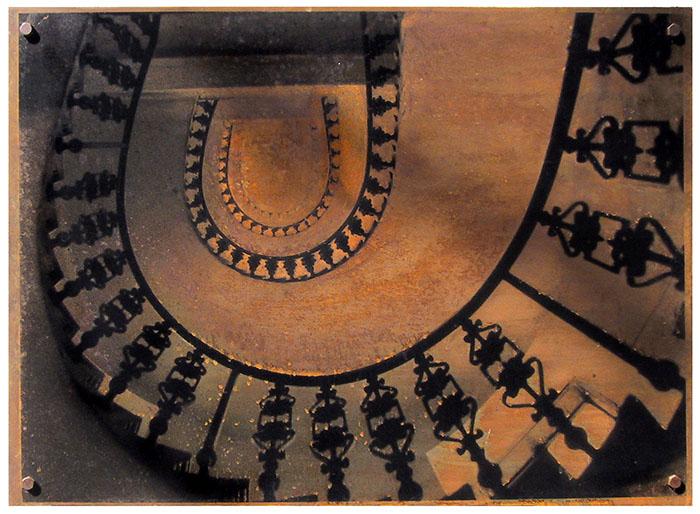 5. Ausstellung: Herbert Bednarik