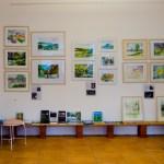 Galerie – wir öffnen wieder