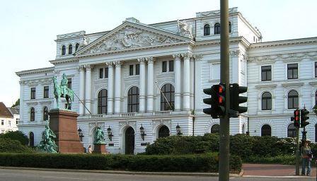 Klassizistische Bauwerke in Norddeutschland