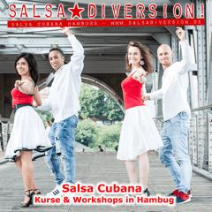 Salsa Cubana - Kurse & Workshops