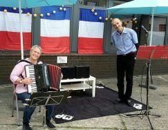 Duo Faltenreich - Hofkonzert 2021