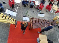 Schlagzeug & Friends - Hofkonzert 2021