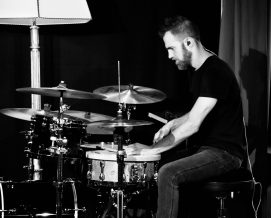 HANNO – piano-bass-drum LIGHTS Sept 2021