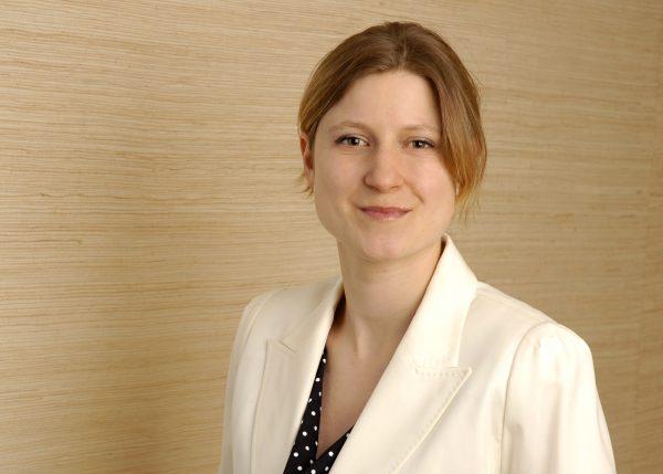Susanne Gietl. Foto: Blende 11