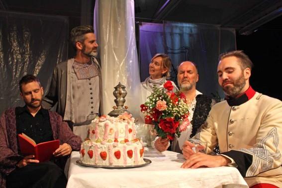Norrköpings Teaterkompani