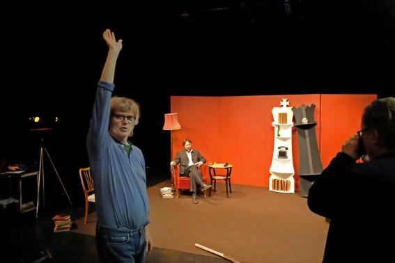 Teater Kinski