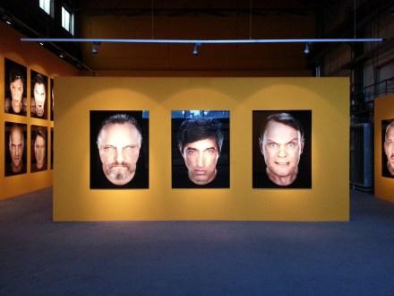 """Die Sonderausstellung """"ZORN"""" von Axl Klein ist noch bis zum 15. Juni 2014 in der Völklinger Hütte zu sehen: http://www.axlklein.de/"""