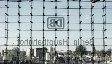 Und die besten Geschichten erlebt man mit der Deutschen Bahn. :) - Bahnfahren ist einfach großartig!