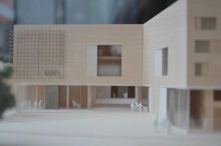 Das war der Plan: So sollte der Neubau des LWL-Museums für Kunst und Kultur aussehen.