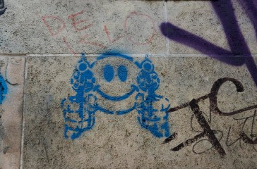 Streetarts in Paris-0145