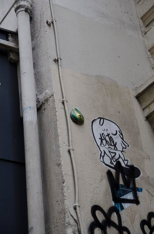 Streetarts in Paris-9138