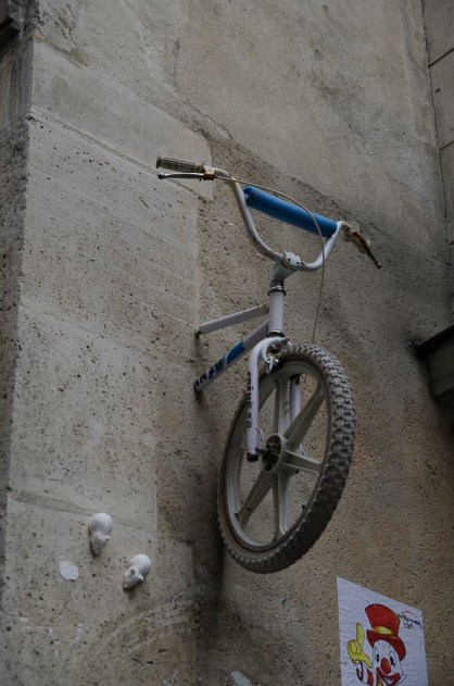 Streetarts in Paris-9143