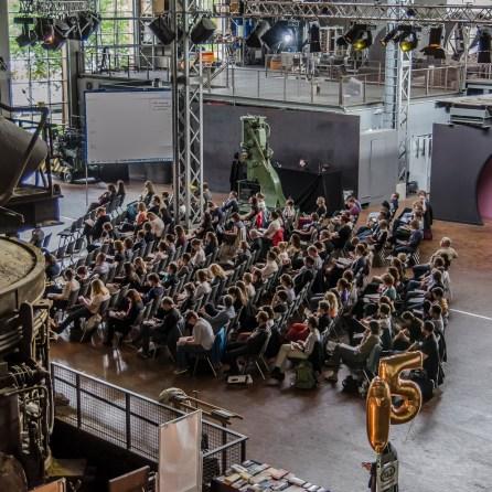 MAI-Tagung in der DASA Dortmund