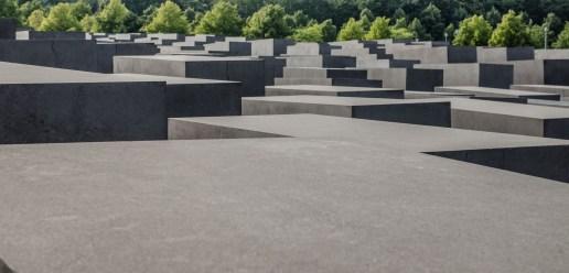Denkmal für die ermordeten Juden Europas