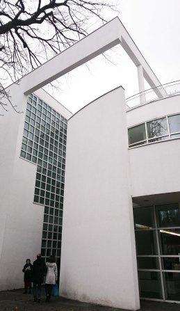 museum angewandte kunst Wo ist innen, wo ist außen?