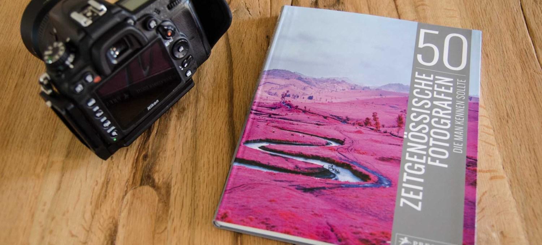 artbookfriday | 50 Zeitgenössische Fotografen, die man kennen sollte ...