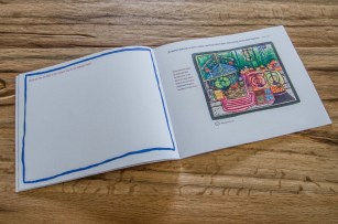 Doris Kutschbach Phantasiereisen mit Hundertwasser Mein Kunst-Malbuch Mit Illustrationen von Michael Schmölzl