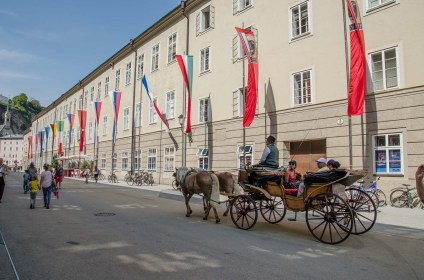 Salzburg Foto: Wera Wecker