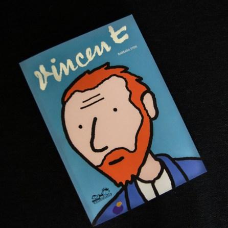 Vincent - Barbara Stok