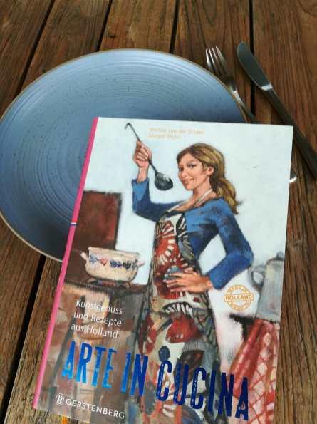 Arte in Cucina