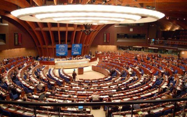Europarådet
