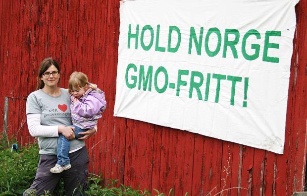 GMO-fritt-Norge