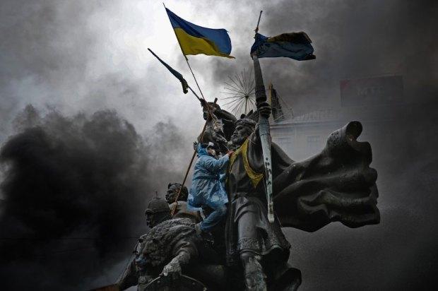 Violence Escalates As Kiev Protests Continue