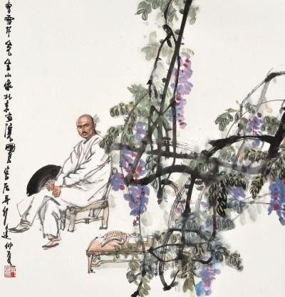 Cao Xueqin